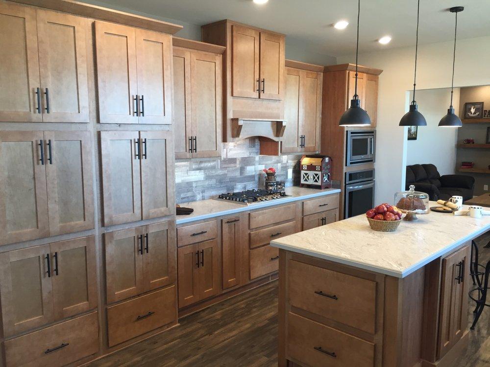 Henry Stahla Homes: 460 E Chestnut St, Sterling, CO
