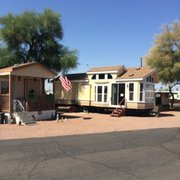 United Photo Of Oasis Junction Mobile Home RV Park