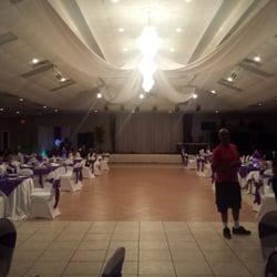 Photo Of Carmens Banquet Hall Houston Tx United States Beautiful Reception