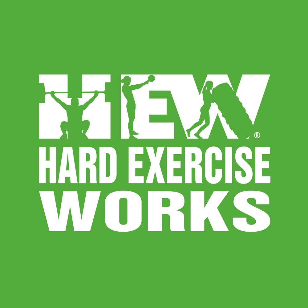 Hard Exercise Works - Gardens - 12 Photos - Gyms - 10190 Riverside ...