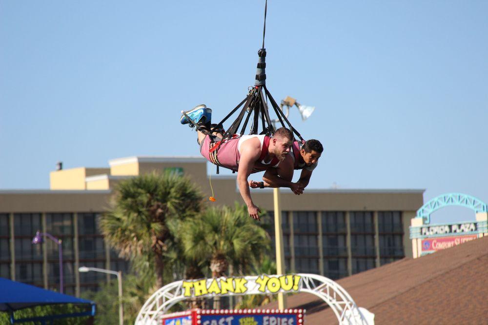 Fun Spot America - Kissimmee: 2850 Florida Plaza Blvd, Kissimmee, FL
