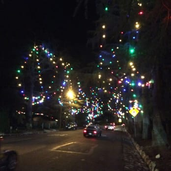 photo of christmas tree lane altadena ca united states pretty