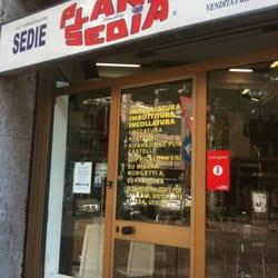 Planet Sedia - Home & Garden - Viale Lunigiana, 3, Stazione Centrale ...