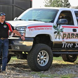 Paradise Tree Service 52 Photos 16 Reviews Tree Services
