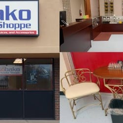Genial Photo Of The Nobako NoSmoke Shoppe   Wichita, KS, United States. Like Pie