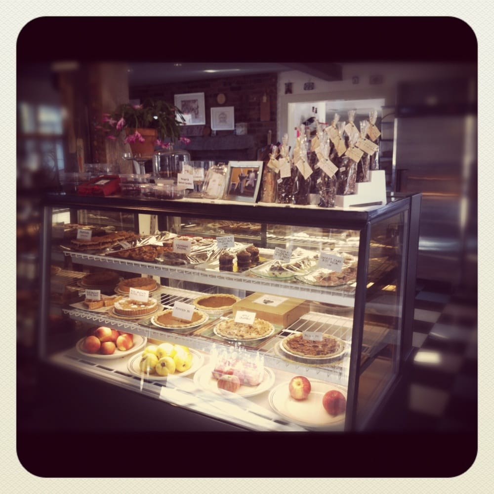 Trap Door Bakehouse & Cafe - CLOSED - Bakeries - 176 ...