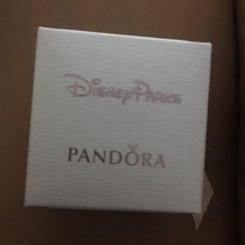 Photo of Pandora Jewelry - Anaheim, CA, United States. Love the boxes they give!