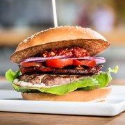 Burger In Stuttgart the burger republic 47 photos 35 reviews burgers marienstr