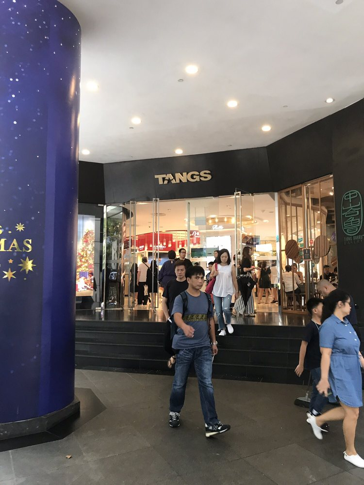 Tang Plaza