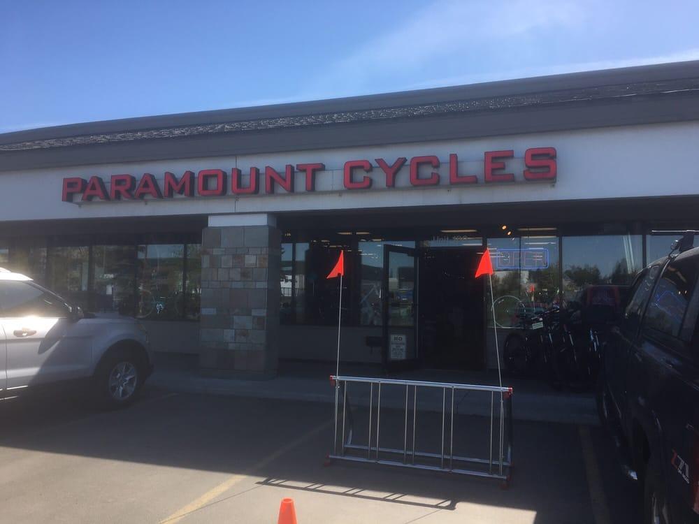 Paramount Cycles