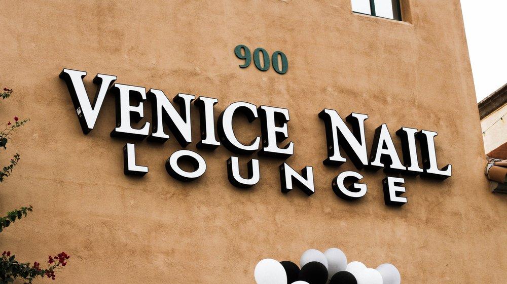 Venice Nail Lounge: 900 N 54th St, Chandler, AZ
