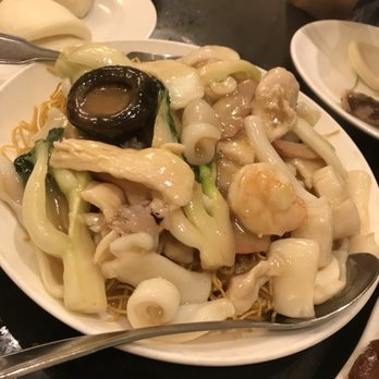 Photo Of T Kee Seafood Restaurant Sacramento Ca United States Pan Fried