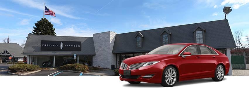 Prestige lincoln concessionari auto 670 rt 17 n for Prestige motors paramus nj