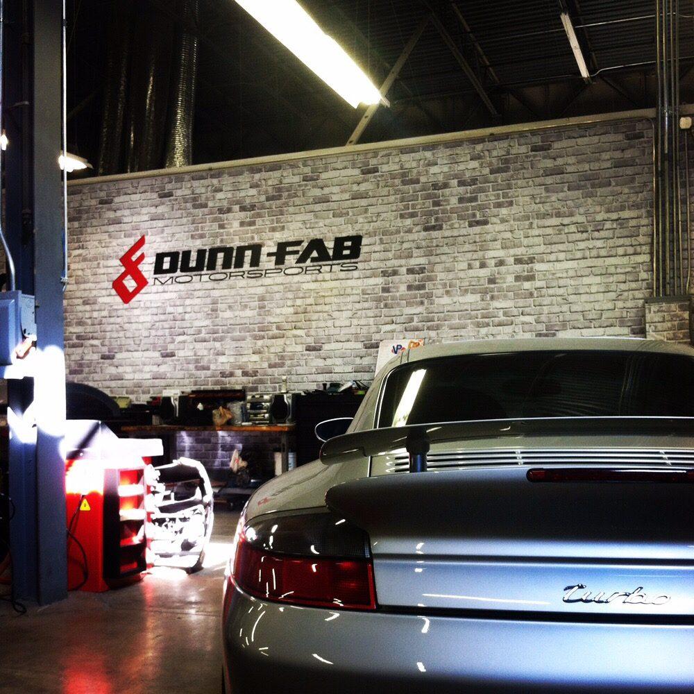 Dunn Fab Motorsports: 8470 C Remington Ave, Pennsauken Township, NJ