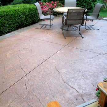 Sean t 39 s reviews saint louis yelp - Exterior concrete resurfacing products ...