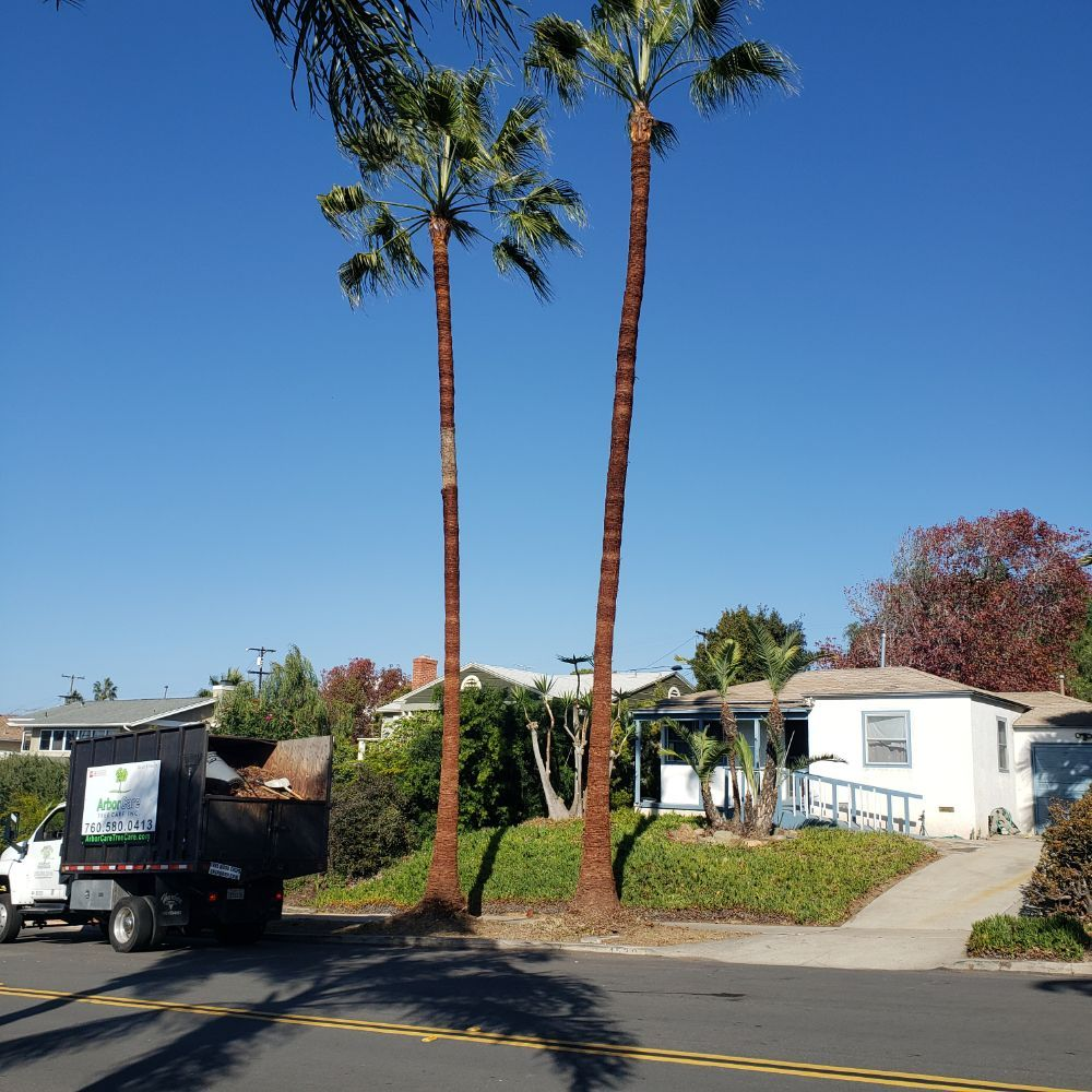 ArborCare Tree Care
