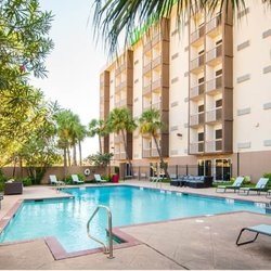 Photo Of Wyndham Garden New Orleans Airport Metairie La United States Pool