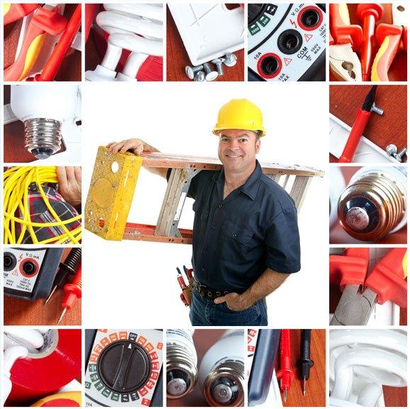 Michael J Hamel, Licensed Electrician: Methuen, MA