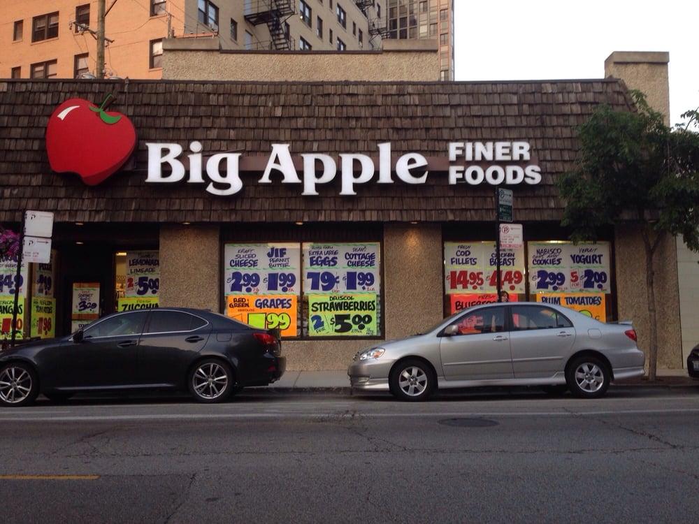 Restaurants On Fullerton Ave Chicago