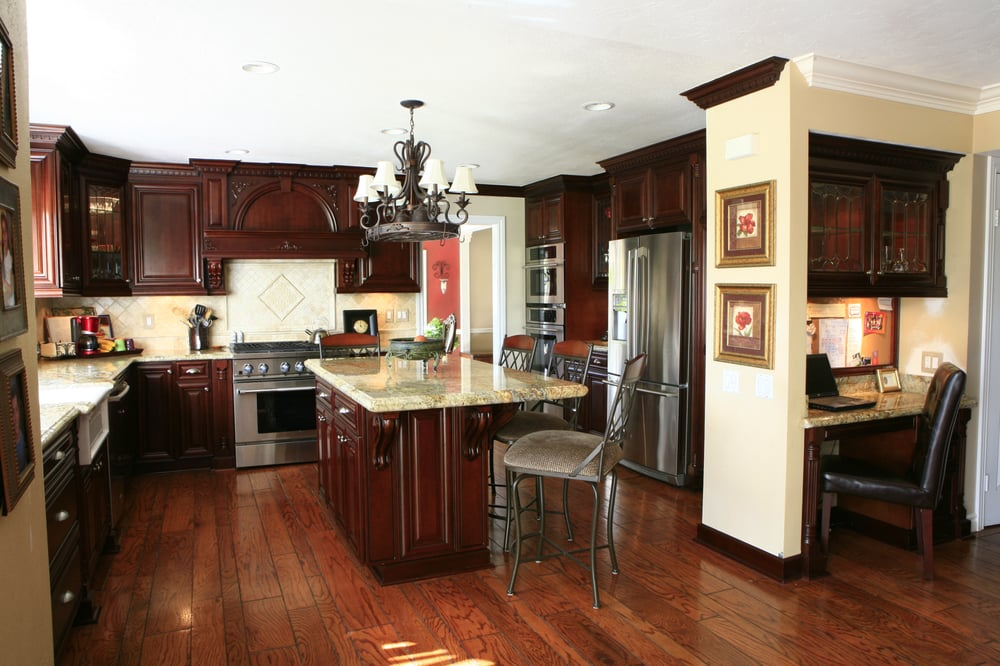 Photos for Cabinet Wholesalers - Yelp