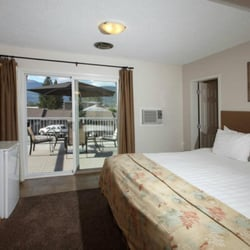 Photo Of Swiss Chalet Motel Revelstoke Bc