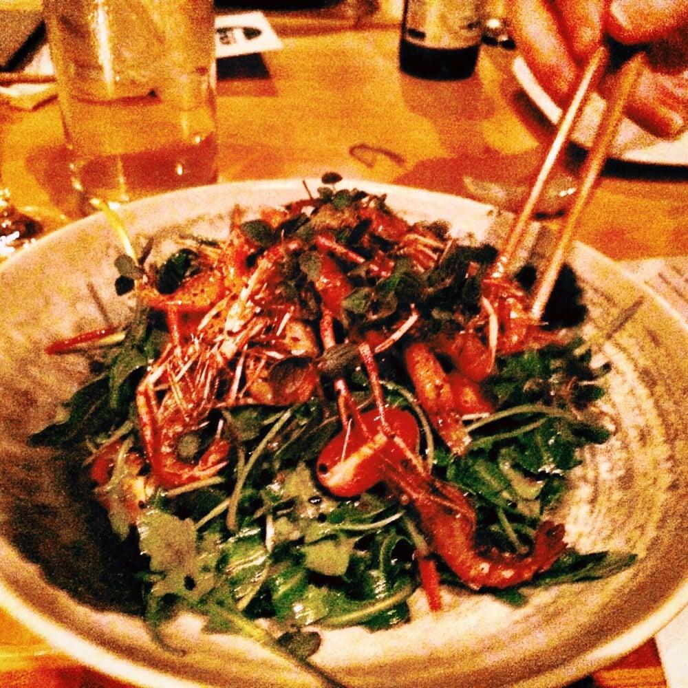 Arami Restaurant Chicago