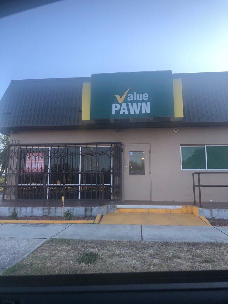 Value Pawn & Jewelry