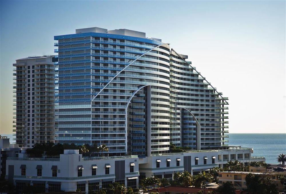 W Fort Lauderdale: 401 North Fort Lauderdale Beach Blvd, Fort Lauderdale, FL