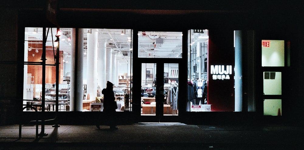 Muji 13 Photos 78 Reviews Department Stores 16 W