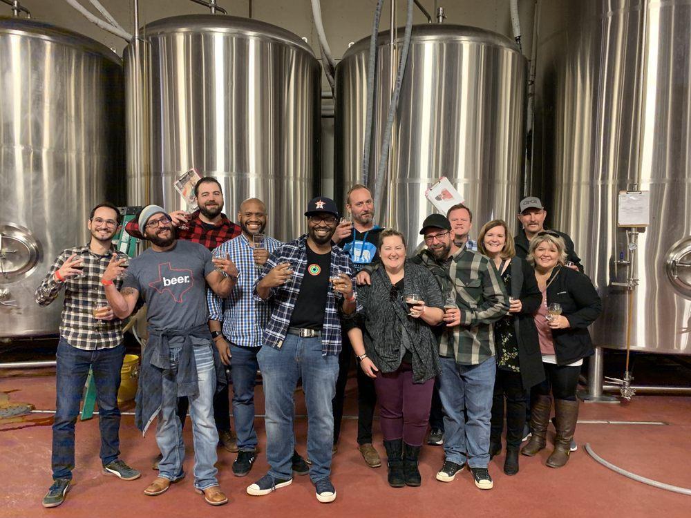 Austin Brewery Tours: 4714 Mt Vernon Dr, Austin, TX