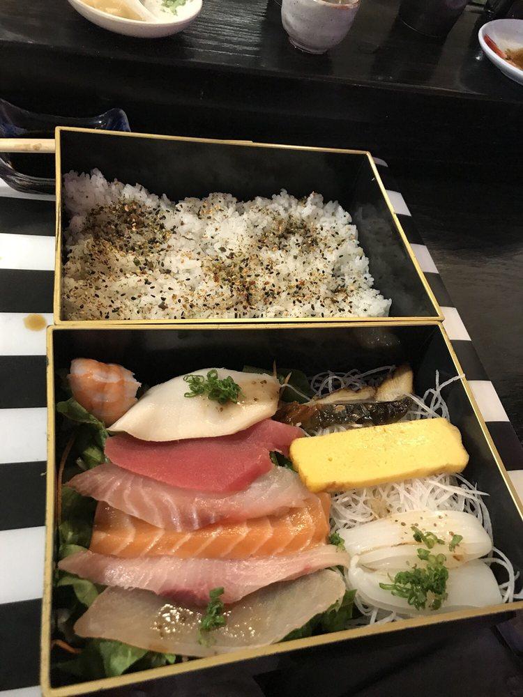 Sushi Park: 550 Wake Ave, El Centro, CA