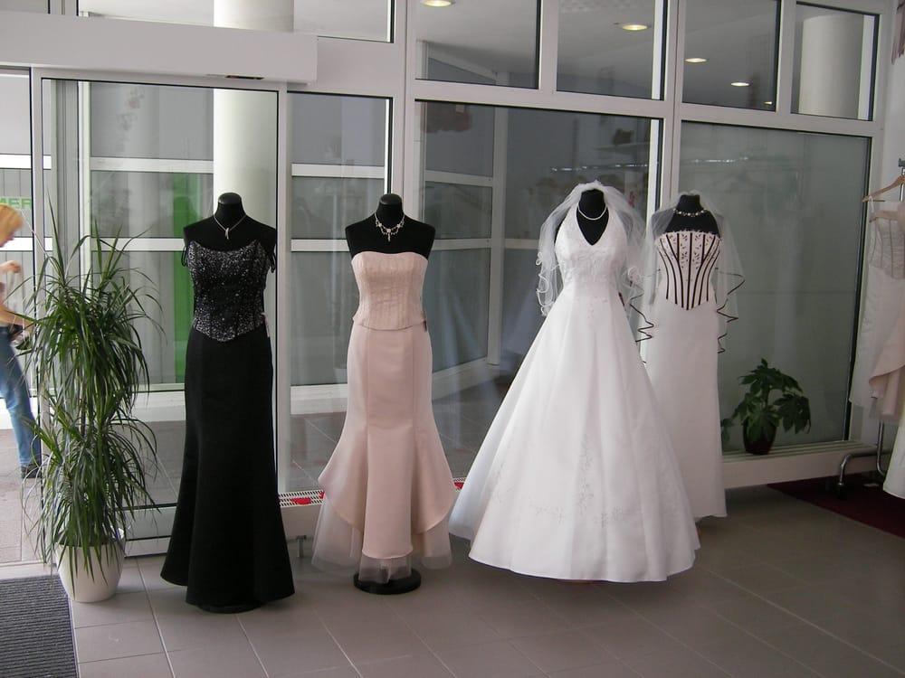 Chemnitzer Brautmoden Women S Clothing Augustusburger Str 189