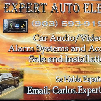 Photo Of Expert Auto Electric Tyler Tx United States Contact Info
