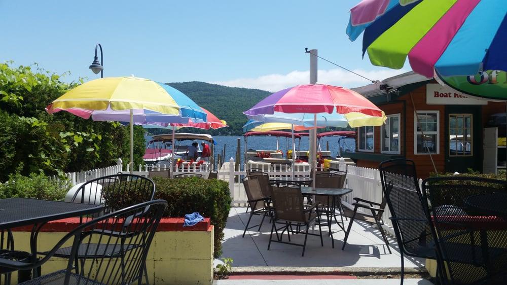 Restaurants Lake George Ny Yelp
