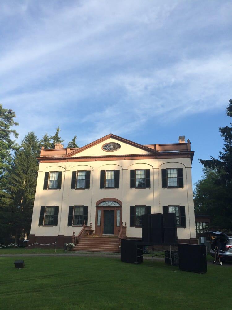 Lorenzo State Historic Site: 17 Rippleton Rd, Cazenovia, NY