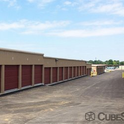 Photo Of Cubesmart Self Storage Huntsville Al United States