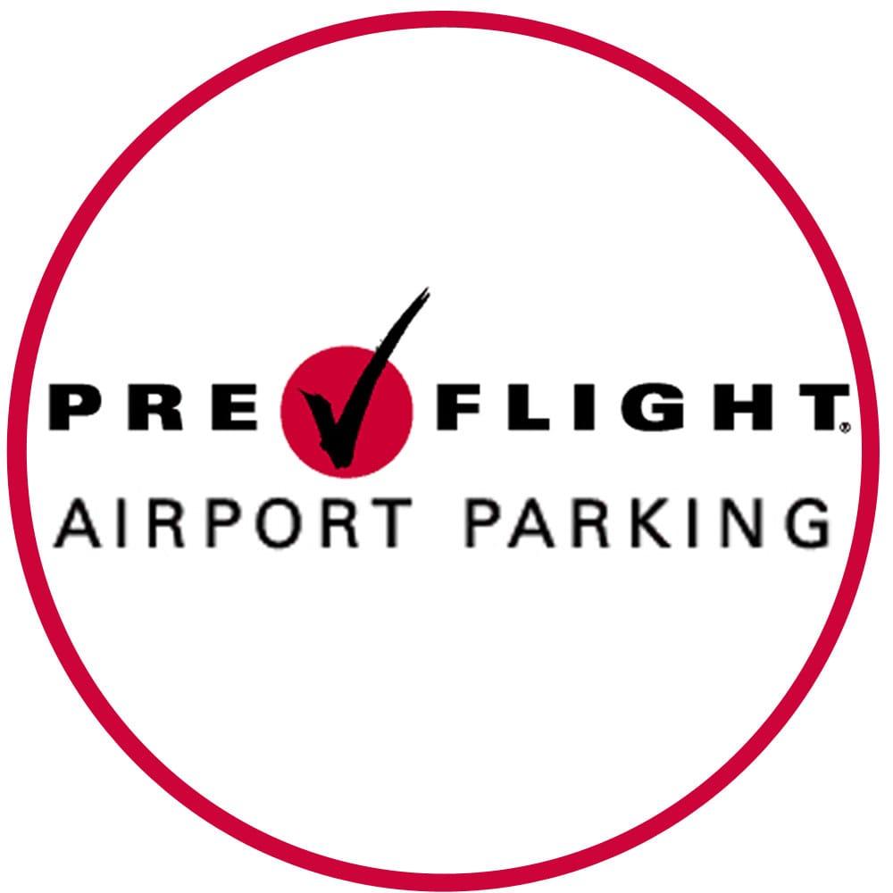 PreFlight Airport Parking: 4700 Island Ave, Philadelphia, PA