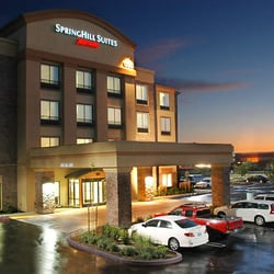 Photo Of Springhill Suites Sacramento Roseville Ca United States