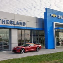 sutherland chevrolet 12 photos car dealers 1060 n main st. Cars Review. Best American Auto & Cars Review