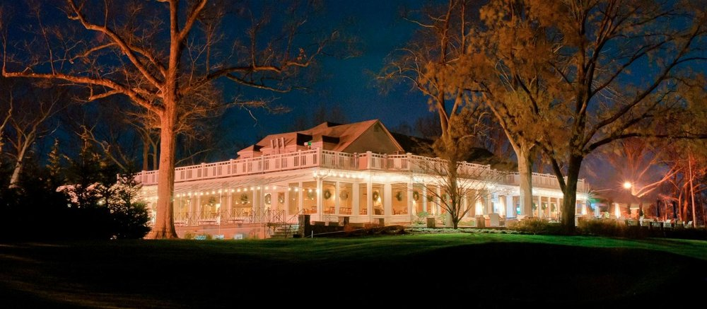 Echo Lake Country Club: 515 Springfield Ave, Westfield, NJ