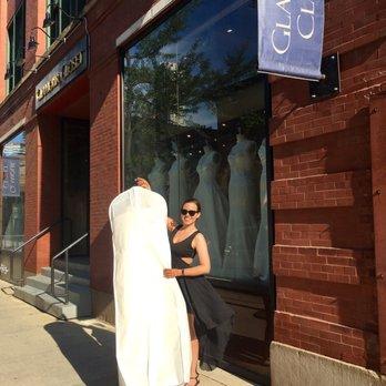 Photo Of Glamour Closet