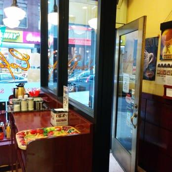 Cafe Gusto New York Ny