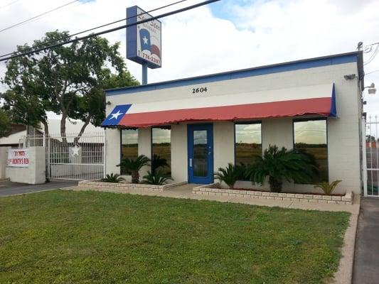 Ordinaire Photo Of Lone Star Self Storage   Del Rio, TX, United States.
