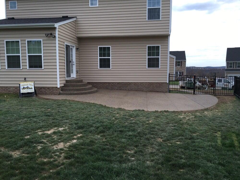 Affordable Local Concrete Contractors Braddock Pa 15104
