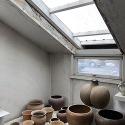 George Scatchard Pottery - Underhill, VT - 2019 All You Need to Know