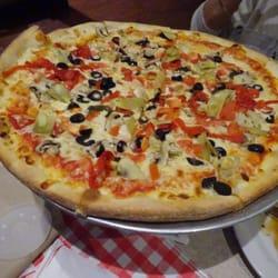 Amazing Photo Of Pasta Blitz Italian Pizza Kitchen   Ellicott City, MD, United  States.