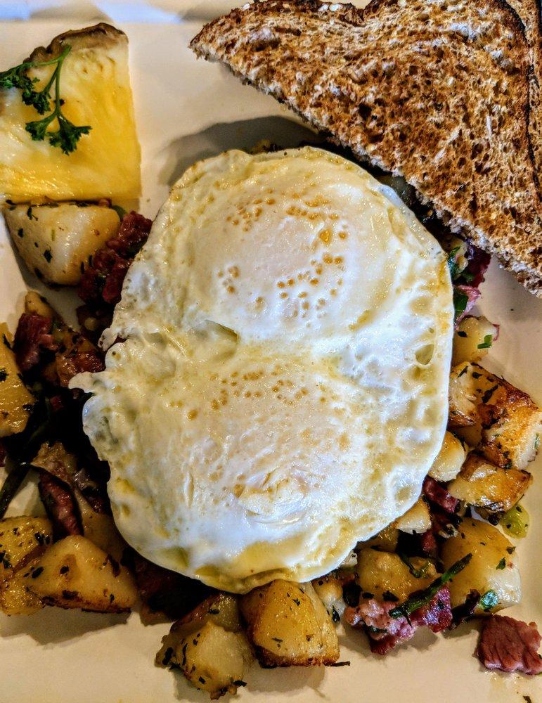 Egghead's Restaurant