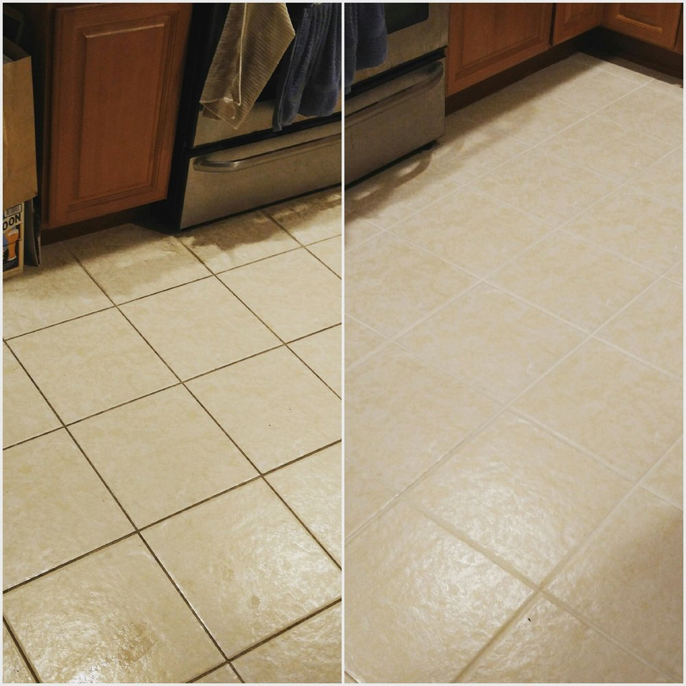 Before And After A Huge Difference Didn T Realize Our