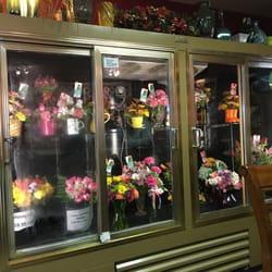 hagan rossi florist & home decor - florists - 1700 burlington ave