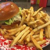 Belcampo Burger Dtla Order Food Online 713 Photos